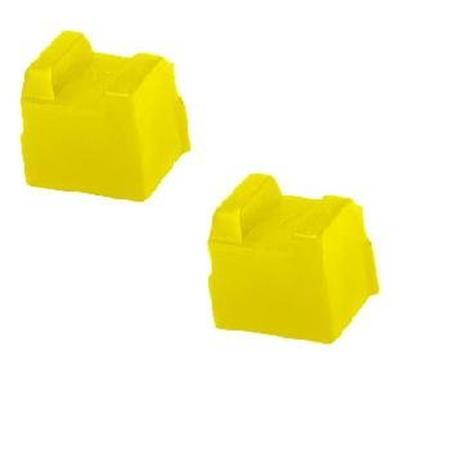 Xerox 016204300 Compatible Yellow Ink Cartridges