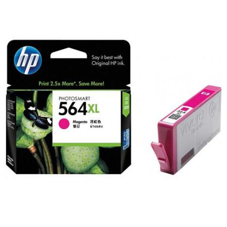 HP 564XL Magenta Original High Capacity Inkjet Cartridge