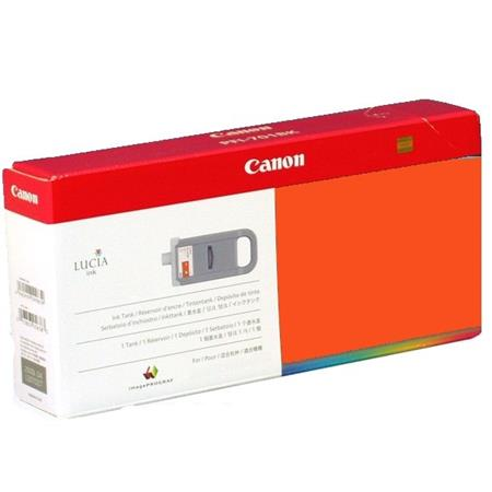 Canon PFI-306R Original Red Ink Cartridge