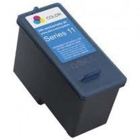 Dell CN596 (Series 11) Original High Capacity Color Ink Cartridge