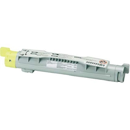 Brother TN12Y Remanufactured Yellow Laser Toner Cartridge MS