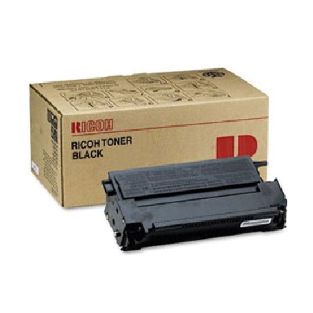 Ricoh 412672 Black Original Toner Cartridge