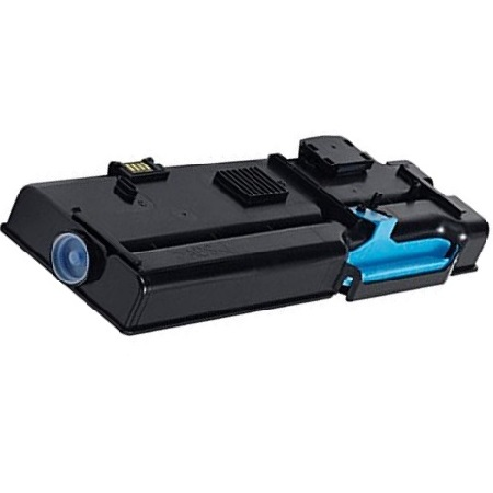 Dell TXM5D Original Cyan Toner Cartridge (593-BBBN)