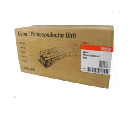 Lexmark 1361215 Original Photoconductor Kit
