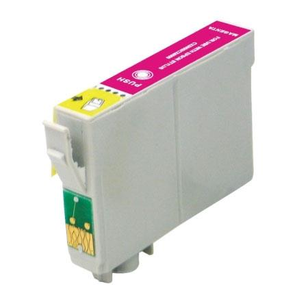 Compatible Magenta Epson 212XL Ink Cartridge (Replaces Epson T212XL320)
