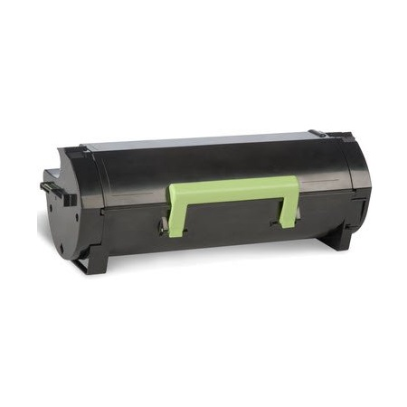 Lexmark 64G0H00 Black Original High Capacity Toner Cartridge