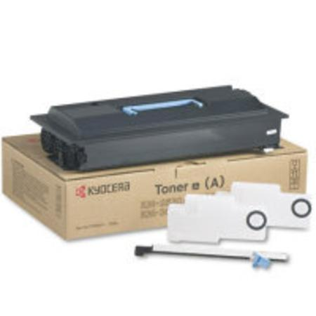Kyocera-Mita 370AB011 Black Original Toner Cartridge