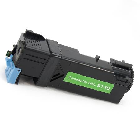 Compatible Cyan Xerox 106R01477 Toner Cartridge