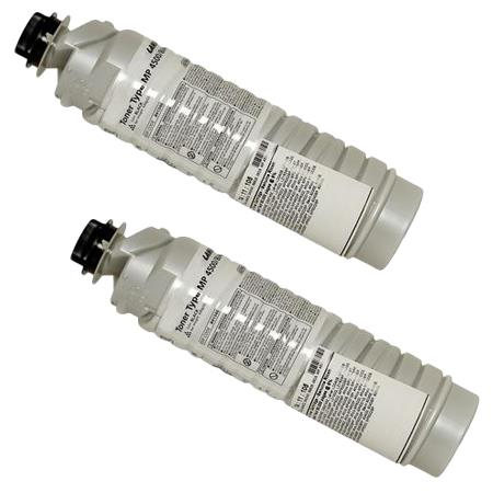 884922 Black Remanufactured Toner Cartridge Twin Pack