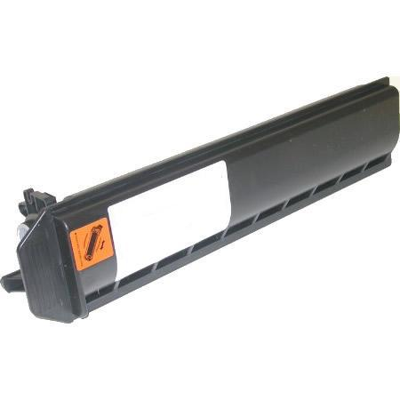 Toshiba T-2340 Black Remanufactured Toner Cartridge (2 Prong)