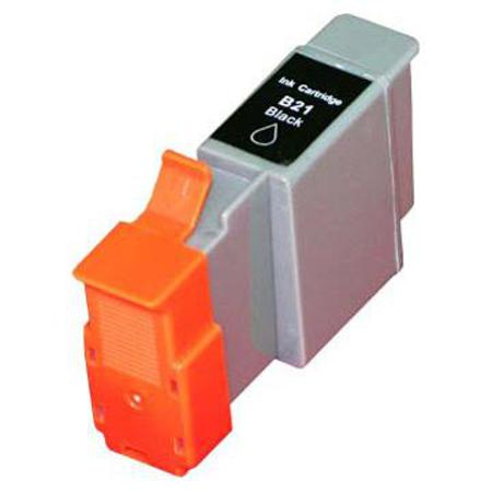 Compatible Black Canon BCI-21K Ink Cartridge (Replaces Canon 0954A003)