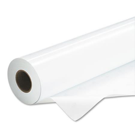 Premium Instant-Dry Photo Paper  60 inch x 100 ft  White