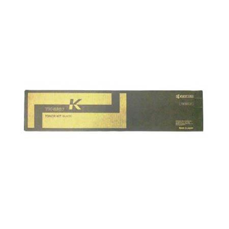Kyocera Mita TK-8307K Black Original High Capacity Toner Cartridge