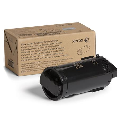Xerox 106R03862 Black Original Standard Capacity Toner Cartridge