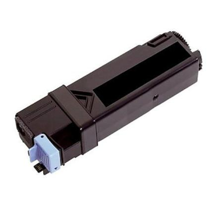 Compatible Black Dell T106C High Capacity Toner Cartridge (Replaces Dell 330-1436)