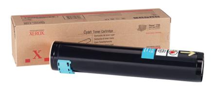 Xerox 106R00653 Cyan Original Toner Cartridge