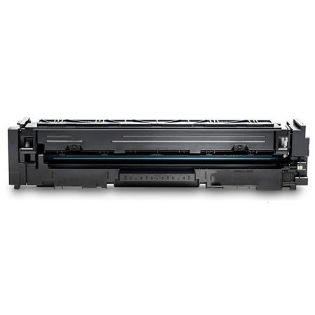HP 202X Black Remanufactured High Capacity Toner Cartridge (CF500X)