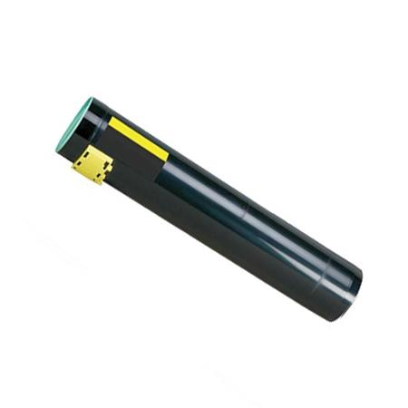 Compatible Yellow Lexmark C950X2YG Extra High Yield Toner Cartridge