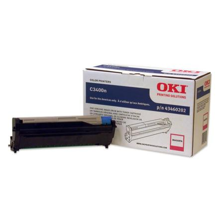 OKI 43460202 Magenta Original Drum Unit