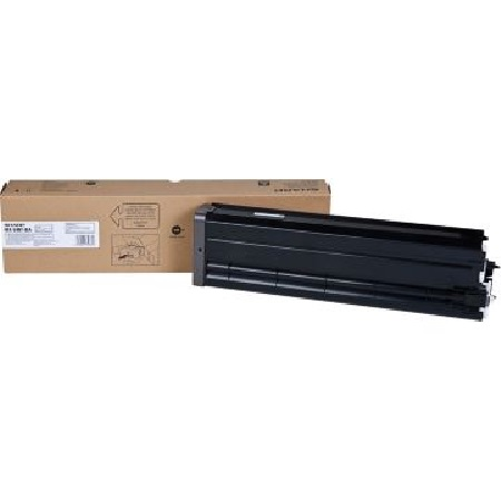 Sharp MX51NTBA Black Original Toner Cartridge