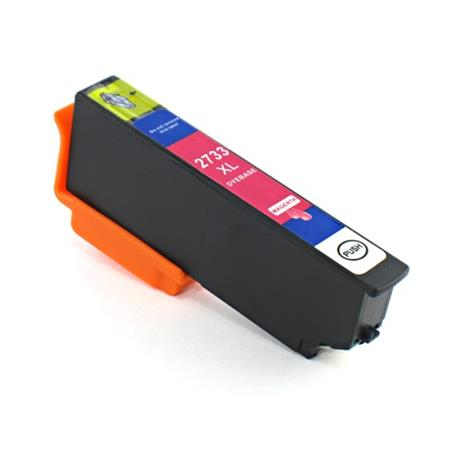 Compatible Magenta Epson 273XL Ink Cartridge (Replaces Epson T273XL320)