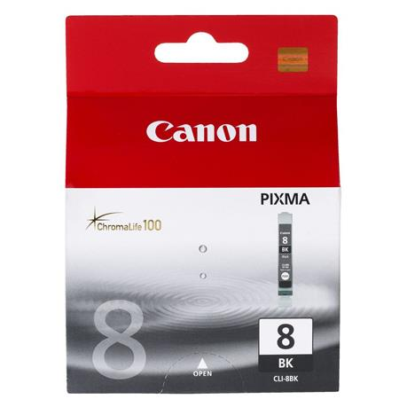 Canon CLI-8BK Black Original Cartridge