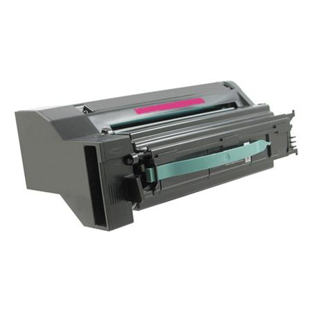 Compatible Magenta Lexmark C782X1MG Extra High Yield Toner Cartridge
