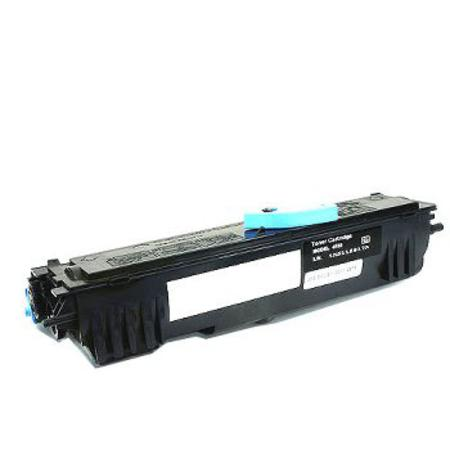 Konica Minolta 1710567-001 Remanufactured Black High Yield Laser Toner Cartridge