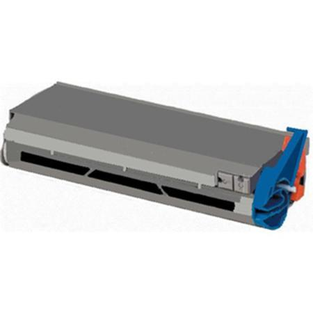 Konica Minolta 950-183 Remanufactured Black Toner Cartridge