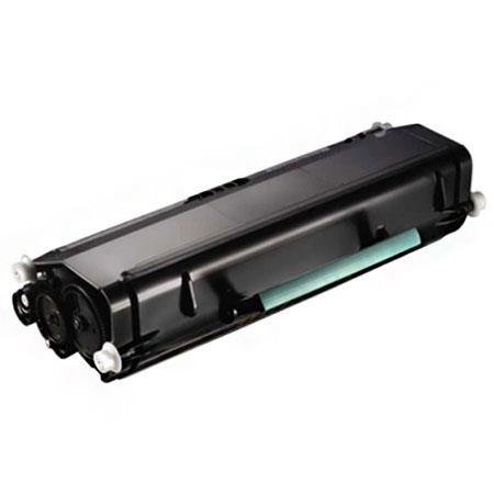 Compatible Black Dell 330-8985 330-8987 High Capacity Toner Cartridge