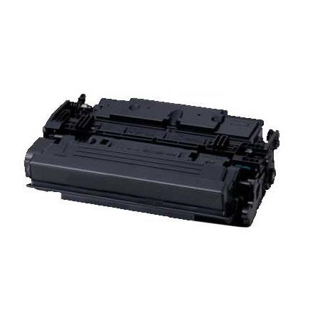 Compatible Black Canon 041HBK High Yield Toner Cartridge (Replaces Canon 0453C001)