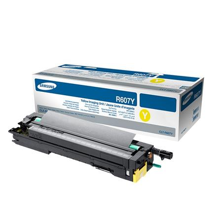 Samsung CLT-R607Y Yellow Original Drum Unit
