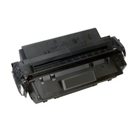 HP 10A (Q2610A) Black Remanufactured Micr Toner Cartridge - Made in USA