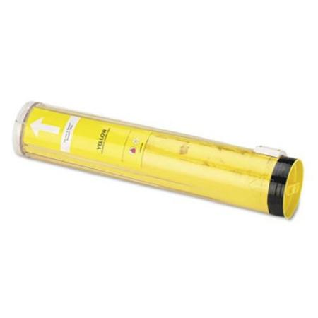 Xerox 016194600 Remanufactured Yellow High Capacity Toner Cartridge
