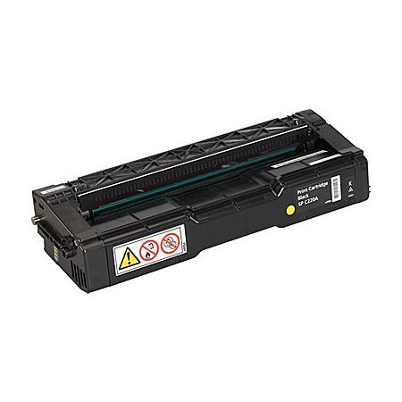 Ricoh 406046 Black Remanufactured Toner Cartridge
