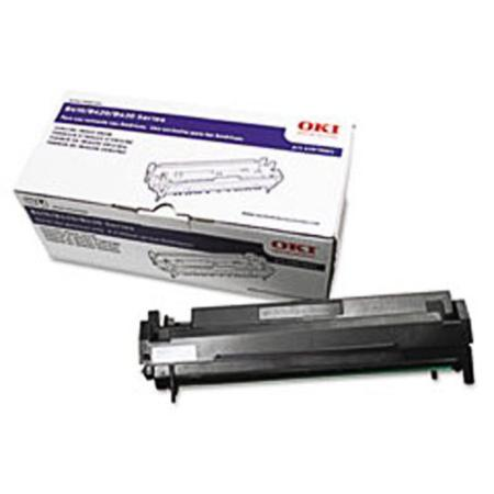 OKI 43979101 Black Original Standard Capacity Toner Cartridge