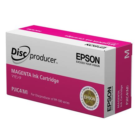 Epson PJ1C4 (S020450) Magenta Original Ink Cartridge
