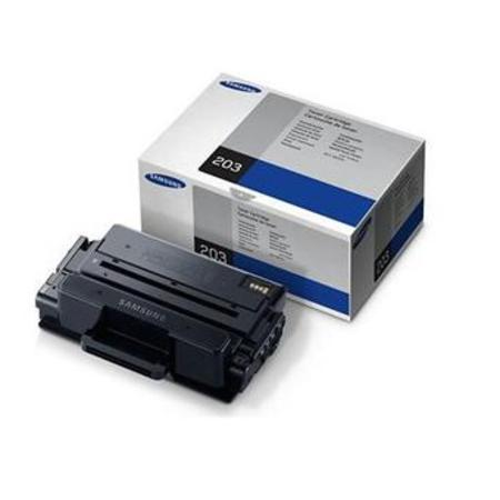 Samsung MLT-D203S Original Black Standard Capacity Toner Cartridge