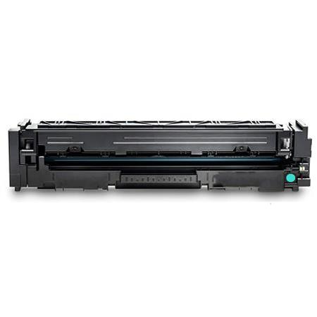 Compatible Cyan HP 414A Standard Yield Toner Cartridge (Replaces HP W2021A)