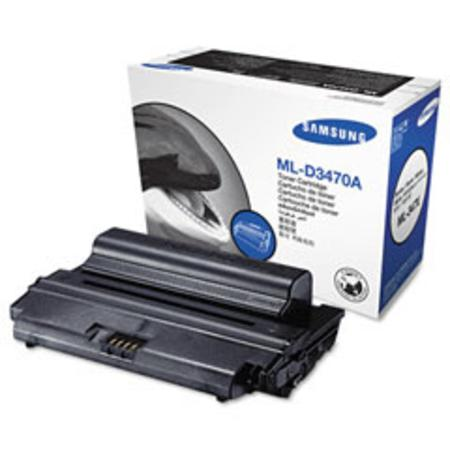 Samsung ML-D3470A Original Black Standard Capacity Toner Cartridge