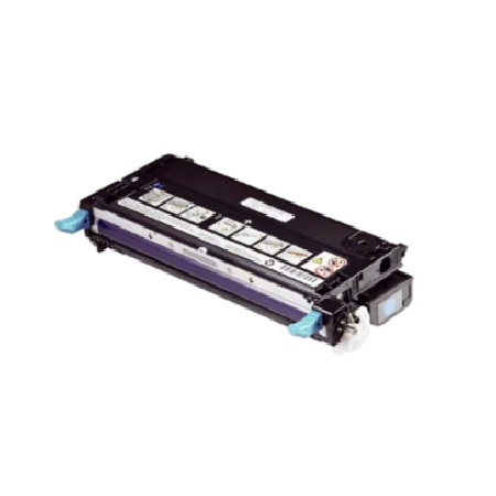 Dell G907C Original Cyan Toner Cartridge (330-1194)