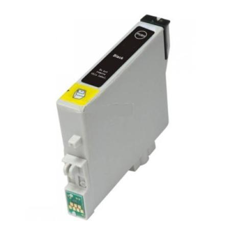 Compatible Black Epson T0601 Ink Cartridge (Replaces Epson T060120)
