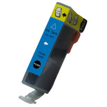 Compatible Photo Canon BCI-8PM Ink Cartridge (Replaces Canon 0984A003)