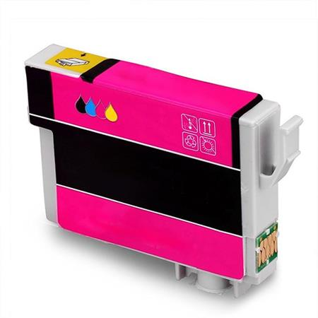 Compatible Magenta Epson 288XL Ink Cartridge (Replaces Epson T288XL320)