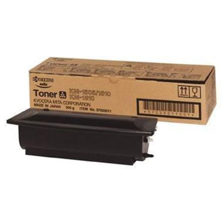 Kyocera-Mita 37029011 Black Original Toner Cartridge