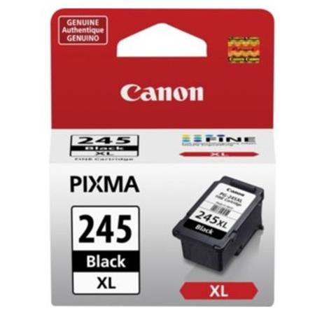 Canon PG-245XL Black Original High Capacity Ink Cartridge