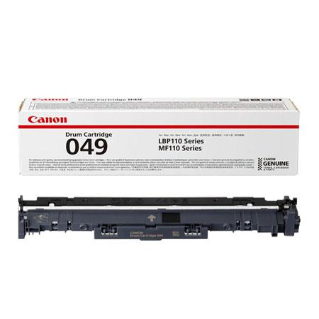 Canon 049BK (2165C001AA) Black Original Drum Unit