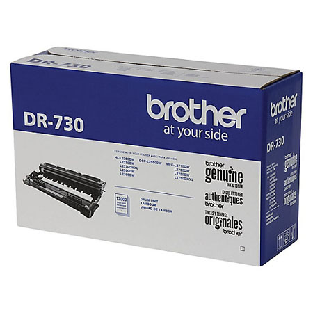 Brother DR730 Original Drum Unit