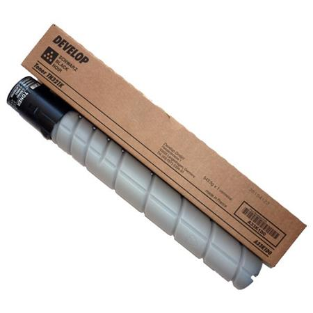 Konica Minolta TN321K Black Original Toner Cartridge