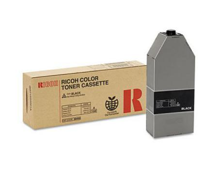 Ricoh 888340 Original Black Toner Cartridge (Type R1)